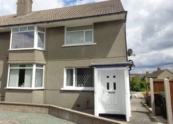 Thumbnail 2 bed flat to rent in Burnsall Avenue, Heysham