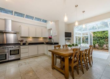 Thumbnail 5 bed terraced house to rent in Bangalore Street, West Putney