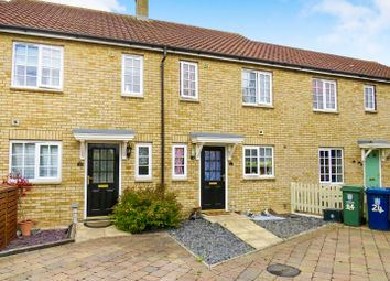Thumbnail 2 bedroom terraced house for sale in Barrow Lane, Lower Cambourne, Cambridge