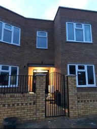 Thumbnail 1 bed flat to rent in Buckingham Road, Stratford