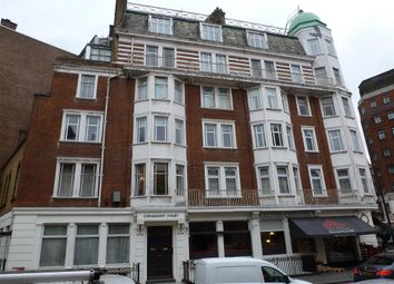 Thumbnail 2 bedroom flat for sale in Connaught Street, London