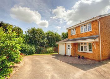 Thumbnail 3 bedroom detached house for sale in Thirlmere, Stukeley Meadows, Huntingdon, Cambridgeshire