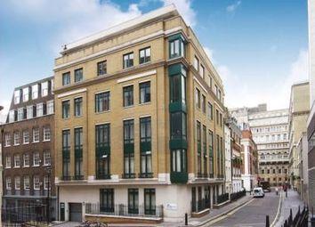 Thumbnail 3 bed flat to rent in John Adam Street, Covent Garden