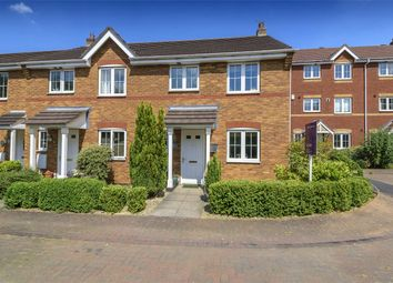 Thumbnail 3 bed end terrace house for sale in Finchale Avenue, Priorslee, Telford, Shropshire