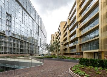 Thumbnail 2 bed flat for sale in Dawson House, 11 Circus Road West, London