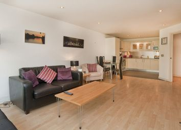 Thumbnail 1 bedroom flat to rent in Brewhouse Yard, Clerkenwell