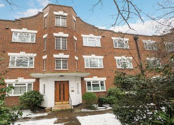 Thumbnail 1 bed flat for sale in Bushey Road, Raynes Park, London