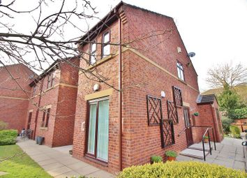 Thumbnail 1 bedroom flat to rent in Walmer Court, Walmer Road, Southport