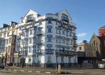 Thumbnail 2 bed flat to rent in Loch Promenade, Douglas, Isle Of Man