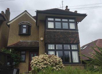 Thumbnail 3 bedroom detached house for sale in Oakhurst Avenue, East Barnet, Barnet