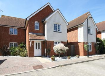 Thumbnail 4 bed detached house for sale in Wallis Court, Herne Bay