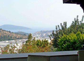 Thumbnail 4 bed detached house for sale in Konacık, Bodrum, Aydın, Aegean, Turkey