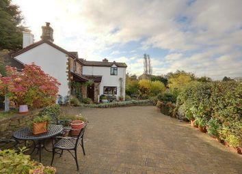 Thumbnail 3 bed detached house for sale in Joyford Hill, Coleford, Gloucestershire
