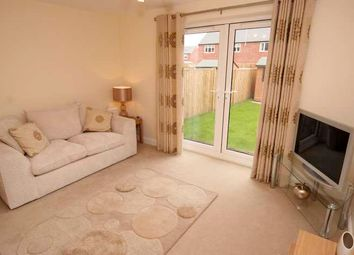 Thumbnail 2 bed terraced house for sale in Ashby Road, Tamworth