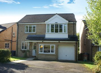 Thumbnail 4 bed detached house for sale in Saxilby Road, East Morton, West Yorkshire