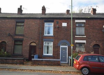 Thumbnail Terraced house to rent in Ashton Road, Hyde