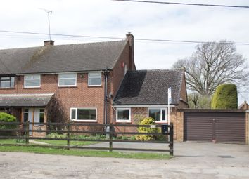 Thumbnail 3 bed semi-detached house for sale in Snowball Hill, Maidenhead
