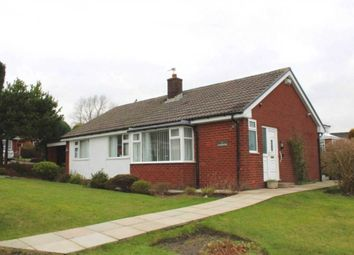 Thumbnail 3 bedroom bungalow for sale in Sandwood Avenue, Bolton