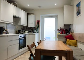 4 bed terraced house to rent in Argyle Road, Brighton, East Sussex BN1