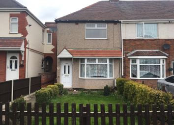 Thumbnail 2 bed property for sale in Green Lane, Nuneaton