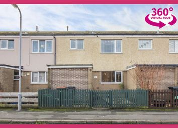 Thumbnail 3 bed terraced house for sale in Worcester Crescent, Newport