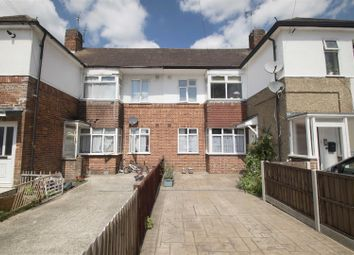 Thumbnail 2 bed maisonette for sale in Livingstone Road, Southall