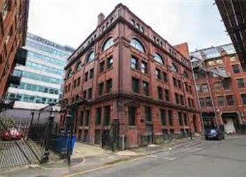 Thumbnail 2 bed flat to rent in Harter Street, 2 Harter Street, Manchester