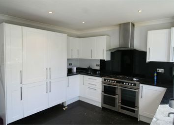 Thumbnail 4 bed terraced house to rent in West Avenue, Hayes