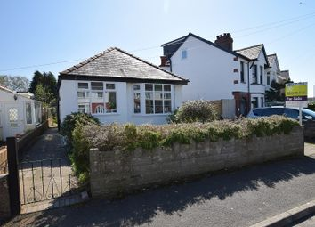 Thumbnail 2 bed detached bungalow for sale in Heol Y Nant, Rhiwbina, Cardiff.