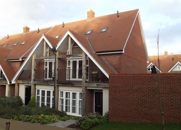 Thumbnail 4 bed semi-detached house to rent in Saxon Way, Guildford