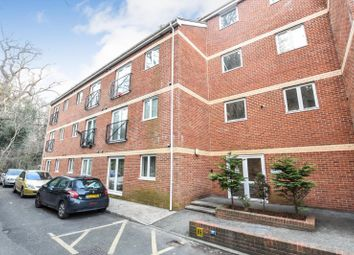 Thumbnail 1 bed flat to rent in The Larches, Hampden Close, St Leonards On Sea