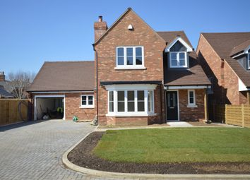 Thumbnail 4 bedroom detached house for sale in New Street, Waddesdon, Aylesbury