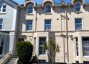 Thumbnail Town house for sale in Babbacombe Road, Torquay