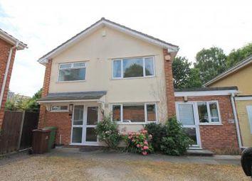 Thumbnail 4 bed detached house for sale in New Barn Lane, Prestbury, Cheltenham