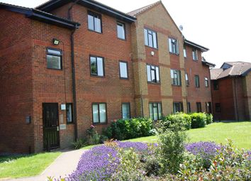 Thumbnail 2 bed flat to rent in Archers Court, South Ockendon