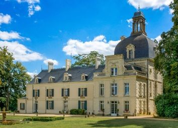 Thumbnail 12 bed country house for sale in Richelieu, Indre-Et-Loire, France