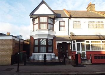 Thumbnail 3 bed property for sale in Montpelier Gardens, London