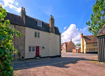 Thumbnail 3 bedroom semi-detached house for sale in High Street, Sawston, Cambridge