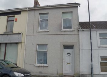 Thumbnail 2 bed terraced house for sale in Swansea Road, Llanelli