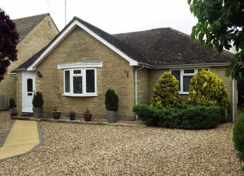 Thumbnail 3 bed bungalow for sale in The Close, Robert Franklin Way, South Cerney, Cirencester