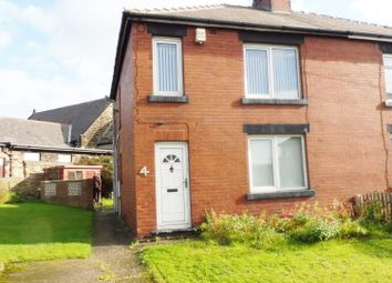 Thumbnail 3 bed semi-detached house for sale in West Street, Darfield