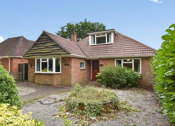 Thumbnail 3 bed property for sale in Addiscombe Road, Crowthorne