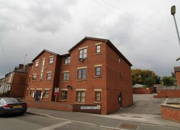Thumbnail 1 bed flat for sale in Flat C Terrace Road, Parkgate, Rotherham