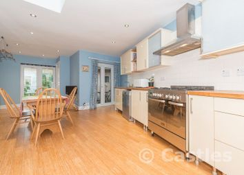 Thumbnail 3 bed end terrace house for sale in Roslyn Road, London