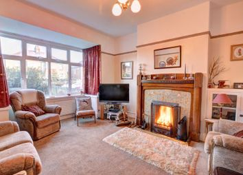 Thumbnail 3 bedroom semi-detached house for sale in King Street, Seahouses, Northumberland
