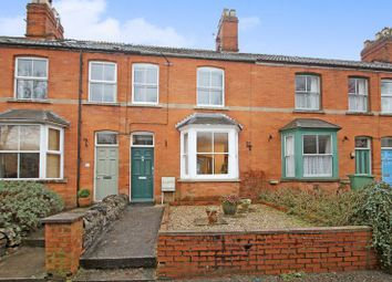 Thumbnail 3 bed terraced house for sale in Bath Road, Wells