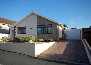 Thumbnail 2 bed detached bungalow for sale in Ash Park, Kilgetty