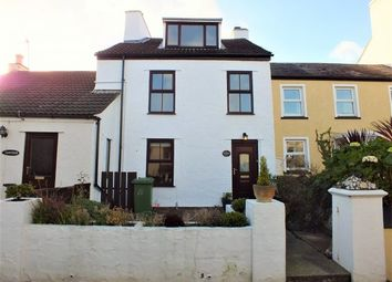 3 bed terraced house for sale in Southolme, St. Mary'S Road, Port Erin IM9