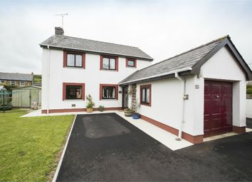 Thumbnail 4 bed detached house for sale in Dinas Cross, Dinas Cross, Newport, Pembrokeshire
