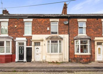 Thumbnail 2 bedroom terraced house for sale in Fazackerley Street, Ashton-On-Ribble, Preston